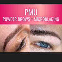microblading training and powder brows
