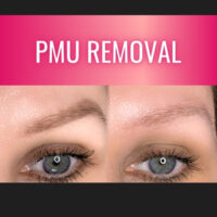 training in permanent makeup removal