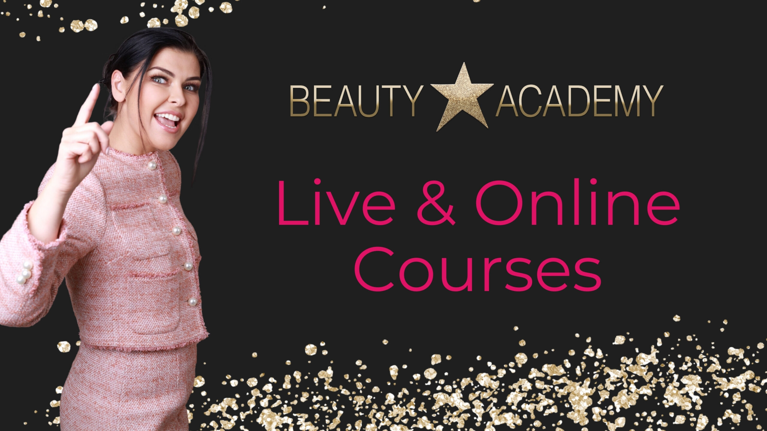 Check our pmu online and live courses