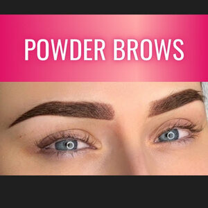 powder brows training course in london